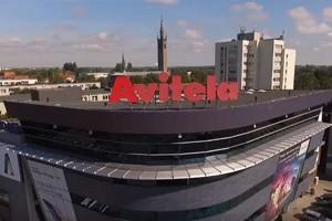 Reklamos filmavimas iš oro