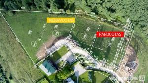 Sklypas Sudervėje, sklypų fotografavimas iš oro    Sklypas Sudervėje, sklypų fotografavimas iš oro